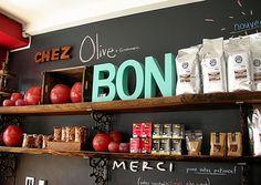 Olive + Gourmando - Montreal