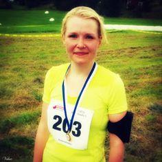 Juoksuhullun vaimo: TCM ja Myllyn lenkki, jolla painajainen kävi totee...