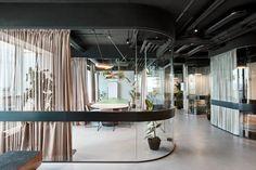 Catena Media Office in Belgrade, Serbia by Studio AUTORI | Yellowtrace