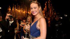 EL ARTE DEL CINE: Brie Larson se une a Disney´s/Marvel