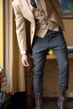The Dapper Gentleman | Bloglovin