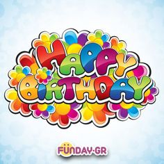 Browse all of the Happy Birthday Quotes photos, GIFs and videos. Find just what you're looking for on Photobucket Happy Birthday Wishes Cards, Happy Birthday Pictures, Happy Birthday Fun, Birthday Greetings, Happy Birthdays, Happy Wishes, Belated Birthday, 13th Birthday, Birthday Clip Art Free