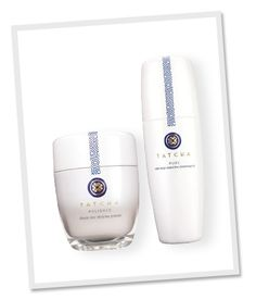 Beauty Must-Haves! Tatcha Cleansing Oil and Polishing Enzyme Power via @Lisa Robertson QVC