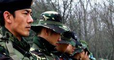 Κινεζικές ειδικές δυνάμεις αφίχθησαν στην Συρία