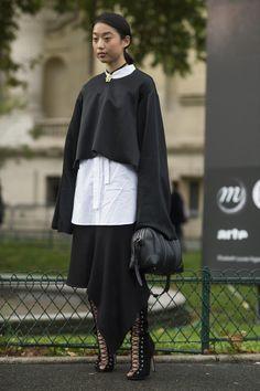 Paris Fashion Week | Architect's Fashion
