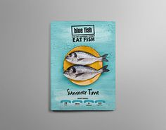 "Check out new work on my @Behance portfolio: ""Summer Menu Booklet"" http://be.net/gallery/45378665/Summer-Menu-Booklet"