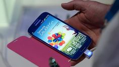 Samsung Electronics, the world's biggest mobile phone and TV maker, has forecast record profits for the July-to-September quarter. Consumer Electronics, Samsung, Phone, World's Biggest, Finance, September, Tv, News, Telephone