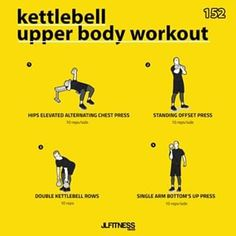 Waarom je de rest van je leven push-ups moet doen Full Body Kettlebell Workout, Hiit Workouts For Men, Amrap Workout, Oblique Workout, Kettlebell Training, Workout For Beginners, Body Workouts, Boxing Workout, Tabata