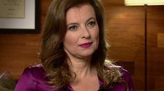 Valérie Trierweiler est « moins sous médicaments »