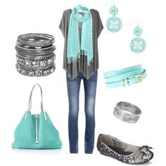 Totally adorable outfit!:)