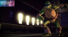 TMNT: Out of the Shadows: New Pics