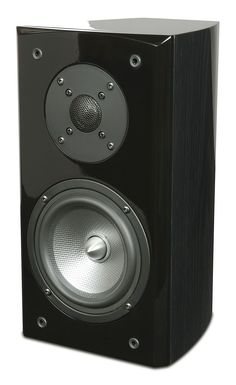 Bookshelf-The R5Bi bookshelf speakers offers a great degree of flexibility and will add elegance into any home theatre.