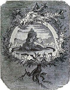 Yggdrasil - Wikipedia