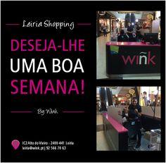 Wiñk Leiria Shopping