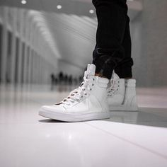 8 Men's Sneakers with Zippers ideas