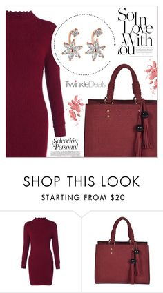 """I am in Love"" by lucky-1990 ❤ liked on Polyvore featuring Chanel, love and red"