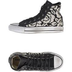 converse limited edition 44