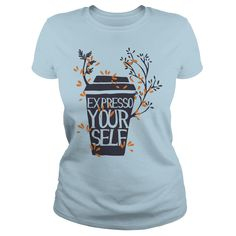 Express Yourself T-Shirts, Hoodies. Get It Now ==►…