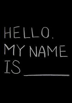 Dime qué tagline tienes y te diré quién eres. #bang!branding #blogbang #brand #branding #brandingtobusiness #claim #copy #marca #naming #tagline