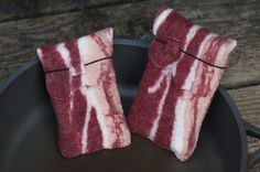 #Bacon #iPhone Case = Awesome Sauce