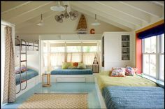Bunk Room Contemporary