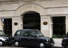 kingsway hall hotel - Google Search