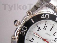 Duży zegarek na Bransolecie Hit