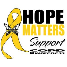 7 Best COPD Awareness images in 2014 | Awareness ribbons, Asthma