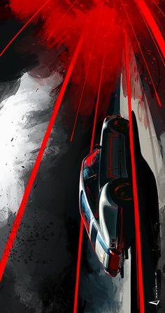 Porsche ART