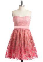 Loooovvve this dress!