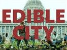 Edible City, a 60 minute documentary film, tells the stories of the pioneers who are digging their hands into the dirt, working to transform their communities and do something truly revolutionary: grow local Good Food Systems that are socially just, environmentally sound, economically viable and resilient to climate change and market collapse.