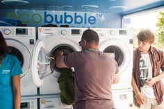 Więcej na facebook.com/advexperience Washing Machine, Home Appliances, Samsung, Facebook, Heineken, House Appliances, Washer, Appliances