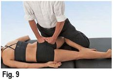 """Read Later: Download this Post as PDF >> CLICK HEREby Erik Dalton, Ph.D. Erik Dalton Analysis and Treatment of SI Joint Pain In the early 20th century, sacroiliac joint syndrome was the most common medical diagnosis for low back pain, which resulted in that period being labeled the """"Era of the SI Joint."""" Any pain …"""