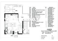 Commercial kitchen design ferret australia s - Free kitchen design software australia ...