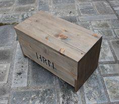 Viking chest