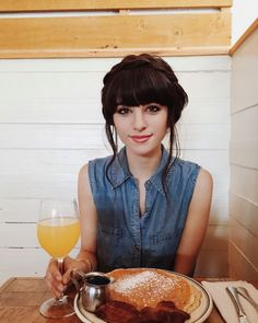Fabulous Haircut With Bangs (28)