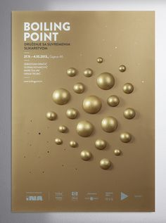 Boiling Point on Behance