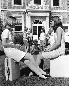 Freshmen Week, 1960s by Duke Yearlook,