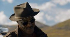 21086f089ba Ray-Ban sunglasses worn by Delroy Lindo in BLOOD   OIL  CONVERGENCE (2015)   raybanofficial