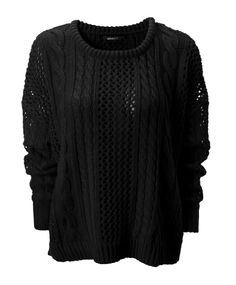 Gina Tricot - Nelly knitted sweater