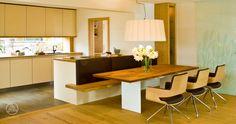 Designhaus-Küche & Essbereich Kombi Insel/Bank -> bzw für Kinder als Hocker zum mitkochen!