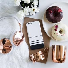 Morning doughnuts // Cristina Ramella Jewelry