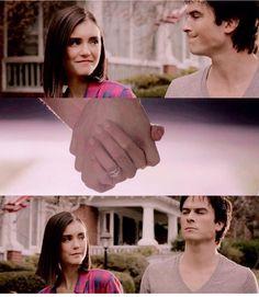 Vampire Diaries S8 E16