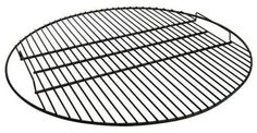 Do you enjoy cooking out? Would you love to cook over an open fire? This cooking grate is perfect for grilling burgers or brats over an open flame. It's also st