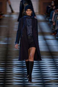 Tommy Hilfiger Fashion Week automne-hiver 2013-2014 - L'EXPRESS
