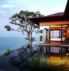 Sri Panwa, Phuket | Wonderful Places http://www.classified-thailand.com/