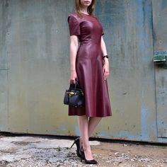 "68 Likes, 1 Comments - Katerina Pega (@katerina_pega) on Instagram: ""Dress (Платье): Zara Shoes (Туфли): Zara @Valery_Pegushev #Мода #Fashion #МойСтиль #Style #MyStyle…"""