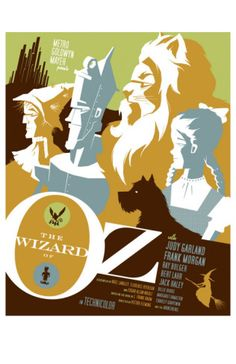 The Wizard of Oz, 1939 Prints at AllPosters.com