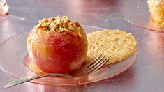 Baked Apples (Pommes Bonne Femme)