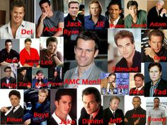 the Men of AMC